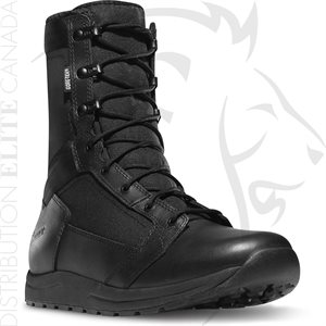 DANNER TACHYON 8in BLACK GTX