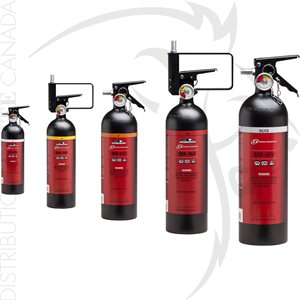 DEFENSE TECHNOLOGY FIRST DEFENSE EXTINGUISHERS