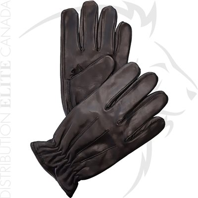 HAKSON D.M.3000C LEATHER GLOVES W / HONEYWELL SPECTRA - 2X