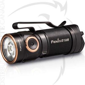 FENIX E18R RECHARGEABLE EDC FLASHLIGHT