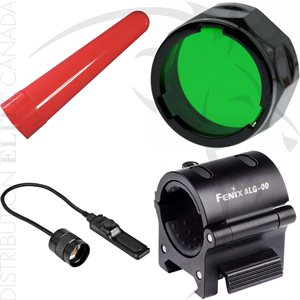 FENIX LIGHT ACCESSORIES