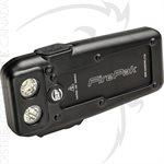 SUREFIRE FIREPAK DUAL 12MM MAX VISION 1500 LU - PHONE