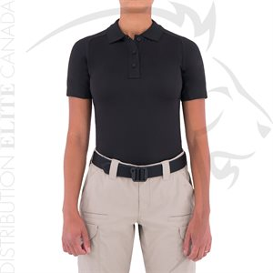 FIRST TACTICAL WOMEN PERFORMANCE POLO SHORT SLEEVE