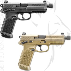 FNX-45 TACTICAL