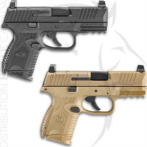 FN AMERICA FN 509 COMPACT MRD