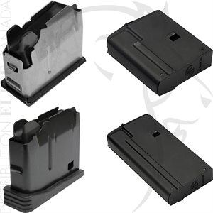 FN RIFLE MAGAZINES