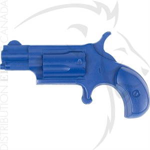 BLUEGUNS NORTH AMERICAN ARMS .22 MINI REVOLVER