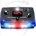 GUARDIAN ANGEL WEARABLE SAFETY LIGHT - BLEU / BLEU