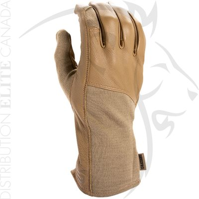 BLACKHAWK A.V.I.A.T.O.R. GLOVE COYOTE 498 XL