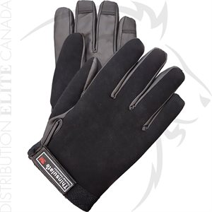 HAKSON AWN340L WINTERIZED NEOPRENE GLOVES WITH THINSULATE