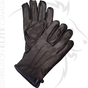 HAKSON WL401 WINTER LEATHER DRESS GLOVES WITH WOOL LINING