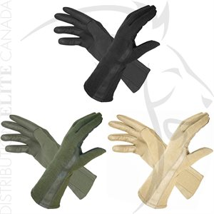 HATCH BNG FLIGHT GLOVES WITH NOMEX
