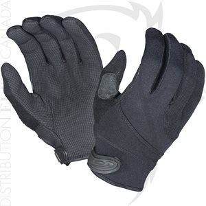 HATCH SGK100FR STREET GUARD FIRE-RESISTANT GLOVES WITH KEVLAR