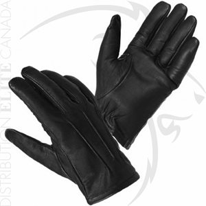 HATCH TLD40 LEATHER DRESS GLOVES WITH THINSULATE