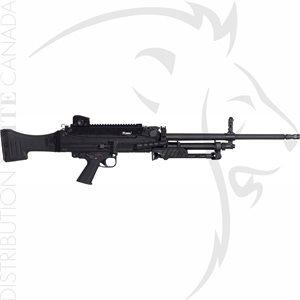 HECKLER & KOCH MG5
