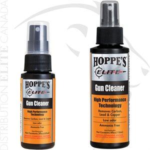 HOPPES 9 ELITE GUN CLEANER