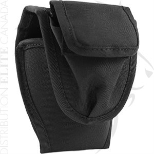 HI-TEC HANDCUFF CASE W / OUTER FLAP FOR LATEX GLOVES
