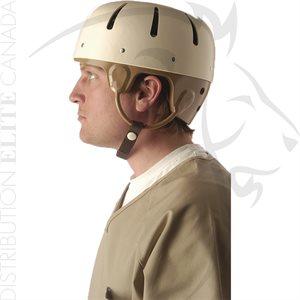 HUMANE RESTRAINT HARD SHELL PROTECTIVE HELMET