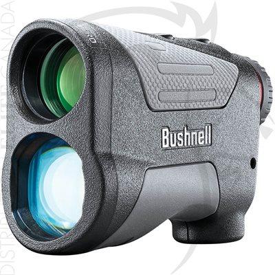 BUSHNELL 6X24MM NITRO 1800 GUN METAL GRAY LRF A-J BALLISTICS