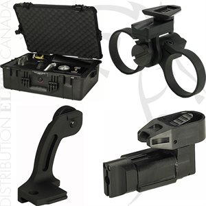 N-VISION OPTICS ACCESSORIES
