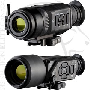 N-VISION OPTICS HALO THERMAL SCOPE