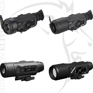 N-VISION OPTICS TWS THERMAL WEAPON SIGHT
