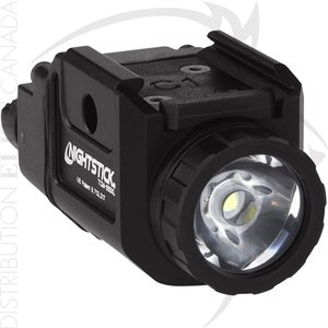 NIGHTSTICK XTREME LUMENS COMPACT TACTICAL WEAPON-MOUNTED LIGHT