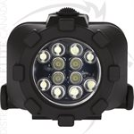 NIGHTSTICK DUAL-LIGHT LED HEADLAMP - 35 LUMENS