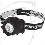 NIGHTSTICK MULTI-FUNCTION HEADLAMP - 120 LUMENS
