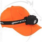NIGHTSTICK DUAL-LIGHT MULTI-FUNCTION HEADLAMP - 220 LUMENS