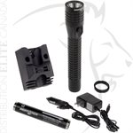 NIGHTSTICK POLYMER DUTY / PERS-SIZE RECHARGEABLE FLASHLIGHT