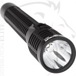 NIGHTSTICK XTREME POLYMER DUAL-LIGHT RECHARGEABLE - BLACK