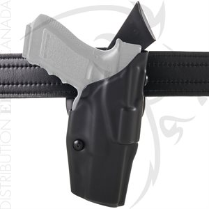 SAFARILAND 6390 ALS MID-RIDE DUTY HOLSTER LEVEL I