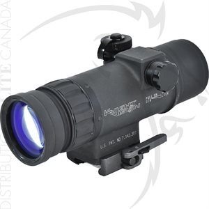 N-VISION OPTICS S.R. TACTICAL SHORT RANGE CLIP-ON NIGHT SIGHT