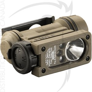 STREAMLIGHT SIDEWINDER COMPACT II HANDS FREE LIGHT