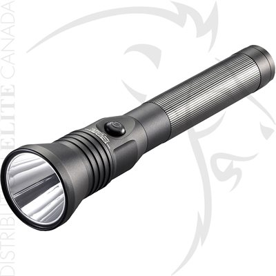 STREAMLIGHT STINGER DS HPL - 120V / 100V AC / 12V DC - 2 HOLDERS
