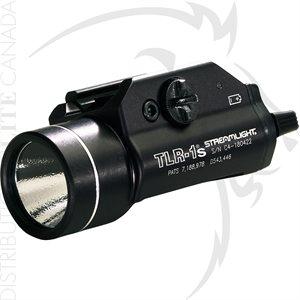 STREAMLIGHT TLR-1S GUN LIGHT