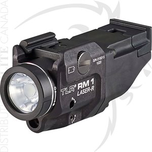 STREAMLIGHT TLR RM 1 LASER RAIL MOUNTED LIGHTING SYSTEM