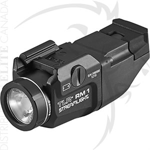 STREAMLIGHT TLR RM 1 RAIL MOUNTED LIGHTING SYSTEM