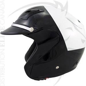 SUPER SEER S1642 OPEN FACE MOTOR HELMET