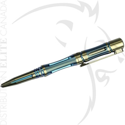 FENIX T5TI TACTICAL PEN - BLEU