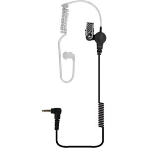 CODE RED SILENT JR 3.5 PACK (ACOUSTIC EARPIECE W / 14in CORD )