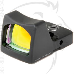 TRIJICON RMR TYPE 2 LED REFLEX SIGHTS