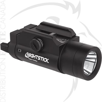 NIGHTSTICK XTREME LUMENS METAL TACTICAL WEAPON-MOUNTED LIGHT