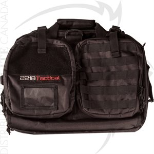 221B TACTICAL ULTIMATE PATROL BAG