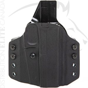 UNCLE MIKE'S CCW HOLSTER