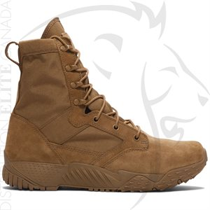 UNDER ARMOUR JUNGLE RAT BOOTS COYOTE BROWN
