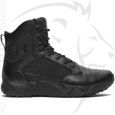 UA STELLAR TACTICAL BOOTS (8 REGULAR)