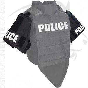 USI LITE TACTICAL & USPC BICEP PROTECTORS