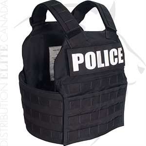 USI UNITED SHIELD PLATE CARRIER